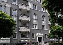 Wärmedämmung an denkmalgeschützen Gebäuden